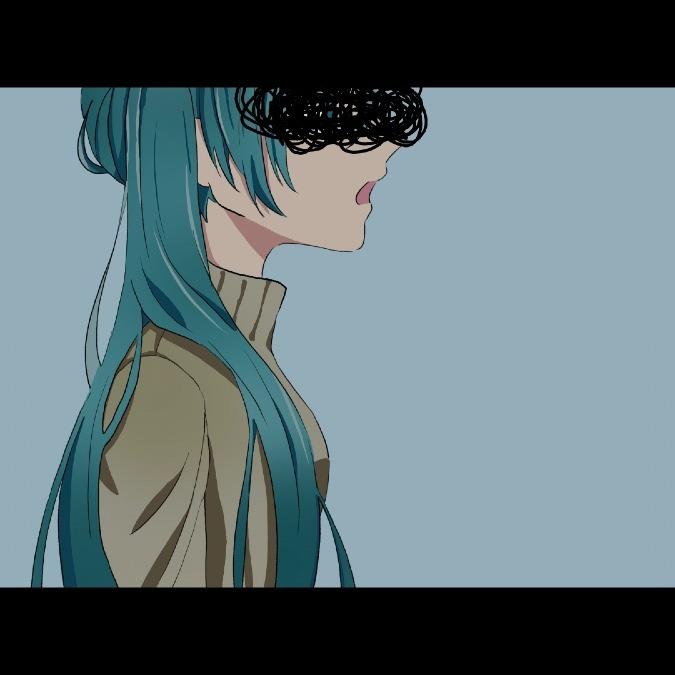 佐々木奏 – クリアグレー feat.初音ミク